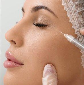 Tratament riduri cu toxina botulinica femei