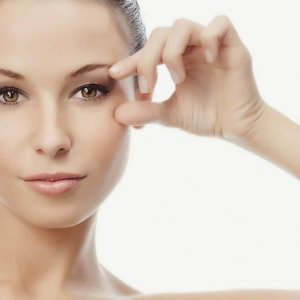 Tratament riduri cu botox (toxina botulinica) femei
