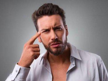 Tratament riduri cu toxina botulinica  barbati