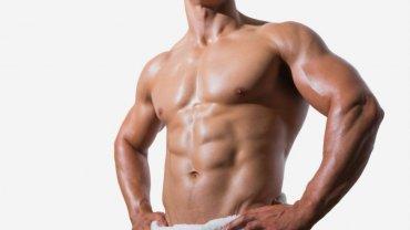 Abdominoplastie barbati